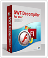 SWF Decompiler for Win