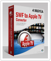 SWF to Apple TV Converter