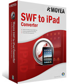 SWF to iPad Converter