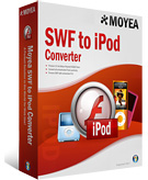 SWF to iPod Converter